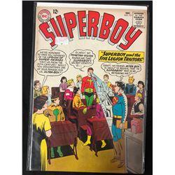 SUPERBOY #117 (DC COMICS)