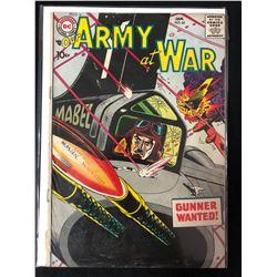 ARMY AT WAR #66 (DC COMICS)