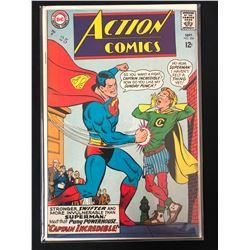ACTION COMICS #354 (DC COMICS)