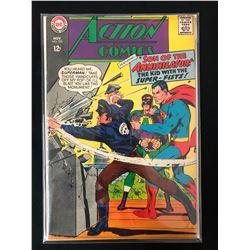 ACTION COMICS #356 (DC COMICS)