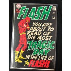 THE FLASH #184 (DC COMICS)