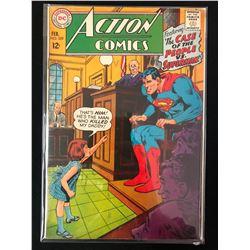 ACTION COMICS #359 (DC COMICS)