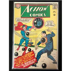 ACTION COMICS #341 (DC COMICS)