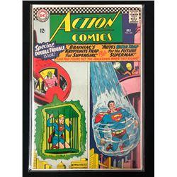 ACTION COMICS #339 (DC COMICS)