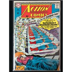 ACTION COMICS #344 (DC COMICS)