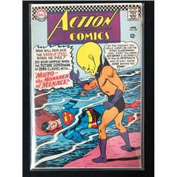 ACTION COMICS #338 (DC COMICS)