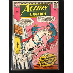 ACTION COMICS #336 (DC COMICS)