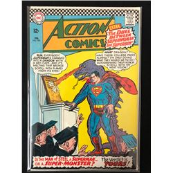 ACTION COMICS #333 (DC COMICS)
