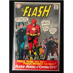 THE FLASH #164 (DC COMICS)