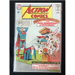 ACTION COMICS #327 (DC COMICS)