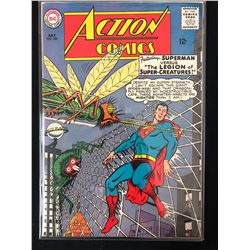ACTION COMICS #324 (DC COMICS)