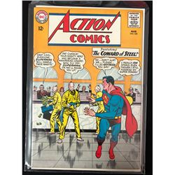 ACTION COMICS #322 (DC COMICS)