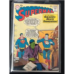 SUPERMAN #143 (DC COMICS)