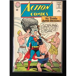ACTION COMICS #320 (DC COMICS)