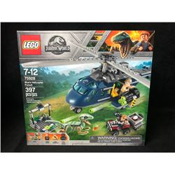 LEGO Jurassic World - Blue's Helicopter Pursuit (75928)