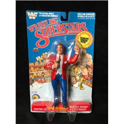 1985 LJN Vince McMahon Wrestling Superstars Figure