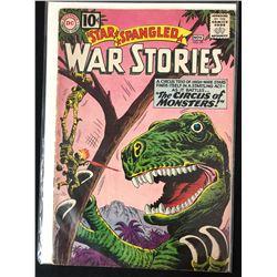 STAR SPANGLED WAR STORIES #99 (DC COMICS)