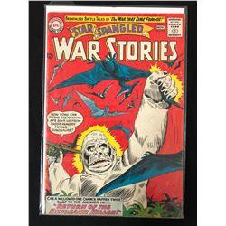 STAR SPANGLED WAR STORIES #111 (DC COMICS)