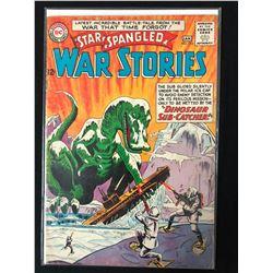 STAR SPANGLED WAR STORIES #112 (DC COMICS)