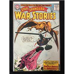 STAR SPANGLED WAR STORIES #115 (DC COMICS)