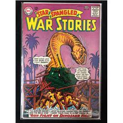 STAR SPANGLED WAR STORIES #119 (DC COMICS)