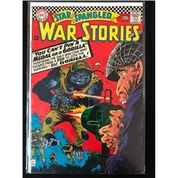 STAR SPANGLED WAR STORIES #126 (DC COMICS)