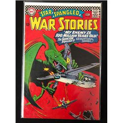 STAR SPANGLED WAR STORIES #128 (DC COMICS)