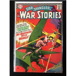 STAR SPANGLED WAR STORIES #129 (DC COMICS)