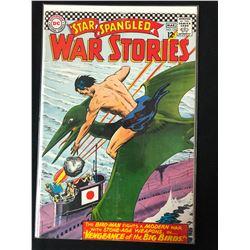 STAR SPANGLED WAR STORIES #131 (DC COMICS)