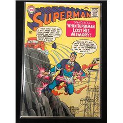 SUPERMAN #178 (DC COMICS)