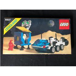 LEGO Vintage Legoland Space #6927-All Terrain Vehicle