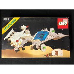 Lego Classic Space Set 6929 Starfleet Voyager W/ Original Box & Instructions