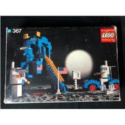 Lego 367-1 Moon Landing (1975)