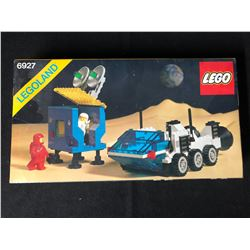 LEGO 6927 All-Terrain Vehicle
