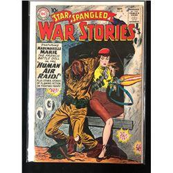 STAR SPANGLED WAR STORIES #85 (DC COMICS)