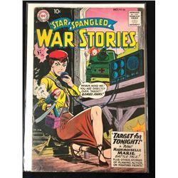 STAR SPANGLED WAR STORIES #86 (DC COMICS)
