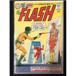 THE FLASH #119 (DC COMICS)