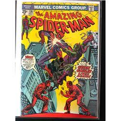THE AMAZING SPIDER-MAN #136 (MARVEL COMICS)