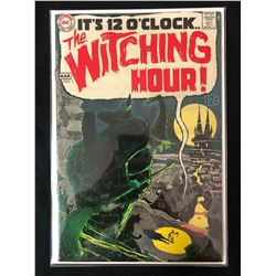 THE WITCHING HOUR #1 (DC COMICS)