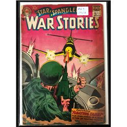 1958 STAR SPANGLED WAR STORIES #59 (DC COMICS)