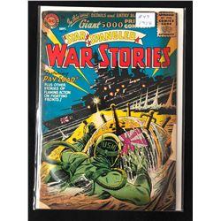 1956 STAR SPANGLED WAR STORIES #49 (DC COMICS)