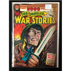 1956 STAR SPANGLED WAR STORIES #48 (DC COMICS)