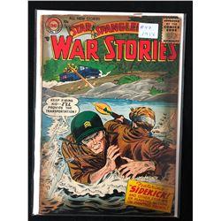 1956 STAR SPANGLED WAR STORIES #47 (DC COMICS)