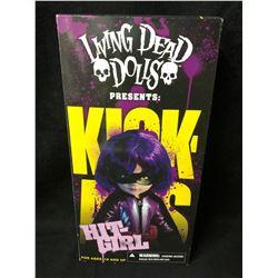 """Living Dead Dolls """"Hit Girl"""""""