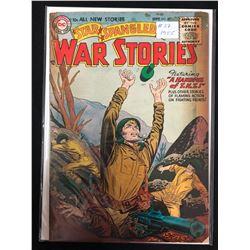 1955 STAR SPANGLED WAR STORIES #37 (DC COMICS)