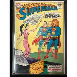 SUPERMAN #165 (DC COMICS)
