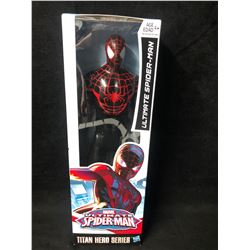 HASBRO TITAN HERO SERIES MARVEL ULTIMATE SPIDER-MAN