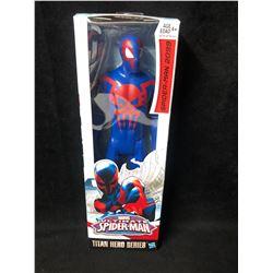 HASBRO TITAN HERO SERIES MARVEL SPIDER-MAN 2099