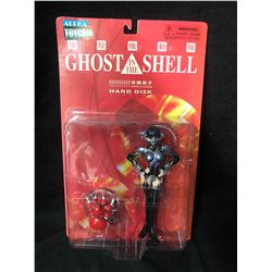 Ghost In The Shell Motoko Kusanagi HARD DISK Action Figure