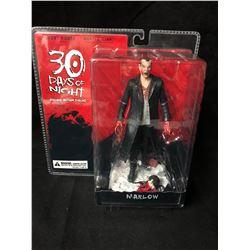 30 Days Of Night Marlow Deluxe Action Figure Gentle Giant Ltd